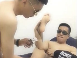 Excellent xxx scene gay Chinese fantastic watch show