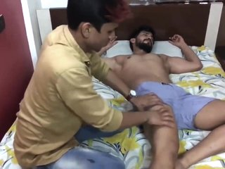 INDIAN MASSAGE PART 12