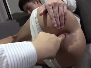 Japanese Interview and toying