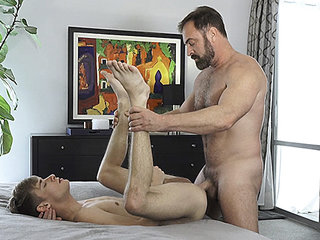 FamilyDick - Innocent Boy Gets His Tight Asshole Pounded