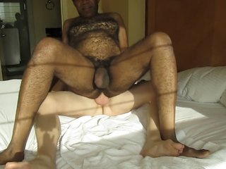 GBM takes Daddy's dick and cum raw! (GBMfkdRCHIv1)