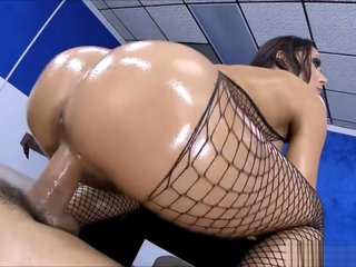 A Rachel Starr XXX Rock Tribute - Part One