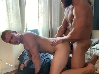 MorgxnT 22 - Hot Fuck