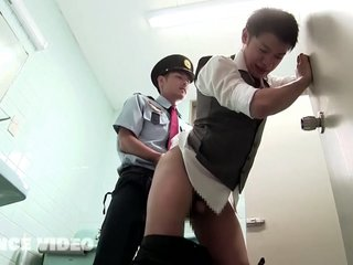 Japanese Stylish Shitter Sex
