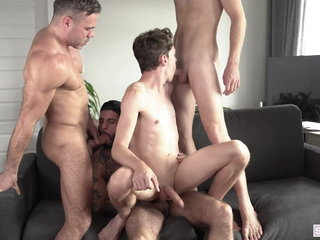 TTrade - Pleasing StepDad's Best Friend