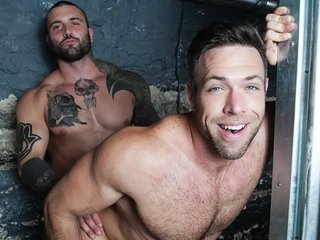 Impulse Buy - Part 2: Markus Kage And Alex Mecum Raw - KinkMen