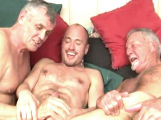 Nasty Daddies 8