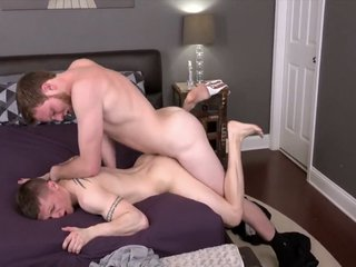 Redneck fuck his best bro raw