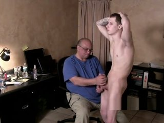 Horny adult clip gay Uncut exotic , check it